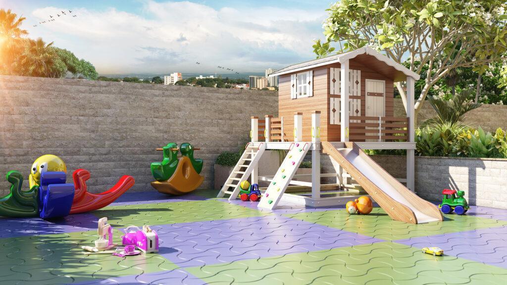 Francisco Malheiros - Playground